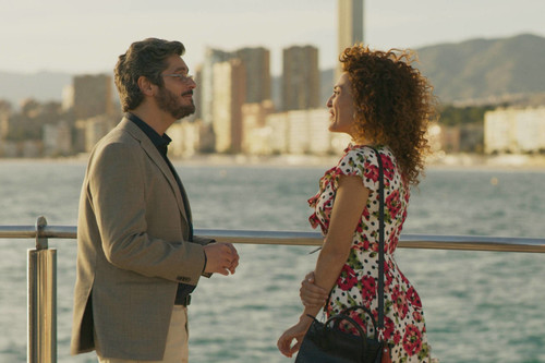 'Benidorm': Atresplayer estrena una simpática comedia que sigue la estela de 'Allí abajo'