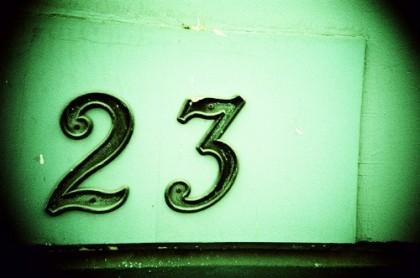 23 de Olivia