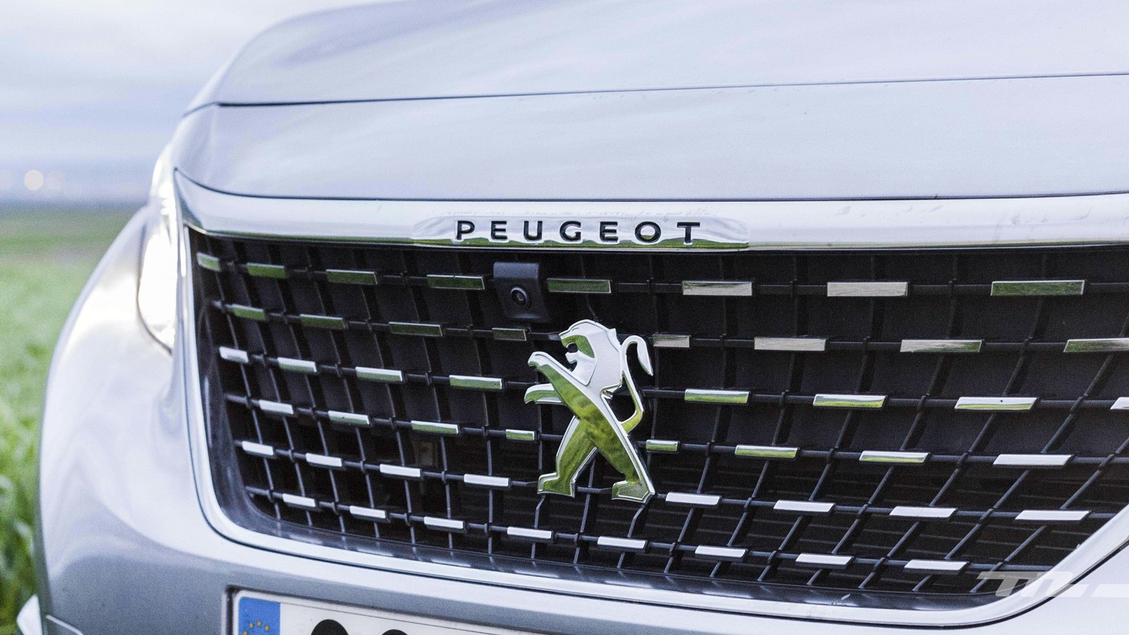 Foto de Peugeot 5008 2018, prueba (25/58)