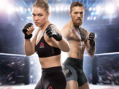 Análisis de UFC 2. No te dejará KO, pero la licencia comienza a ganar por puntos