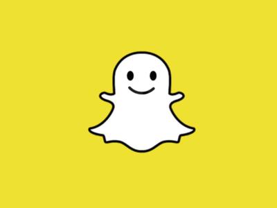 Desde ahora podrás añadir divertidos stickers a tus fotos en Snapchat