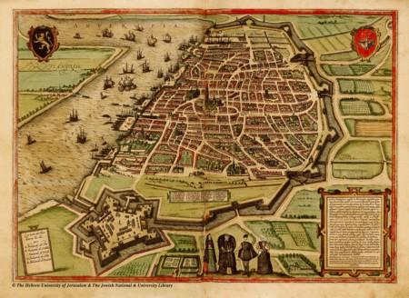 1 Amberes 1572