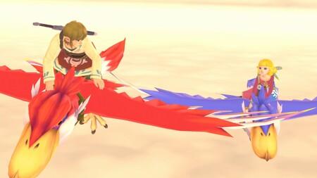 Zelda Skyward Sword Hd 06