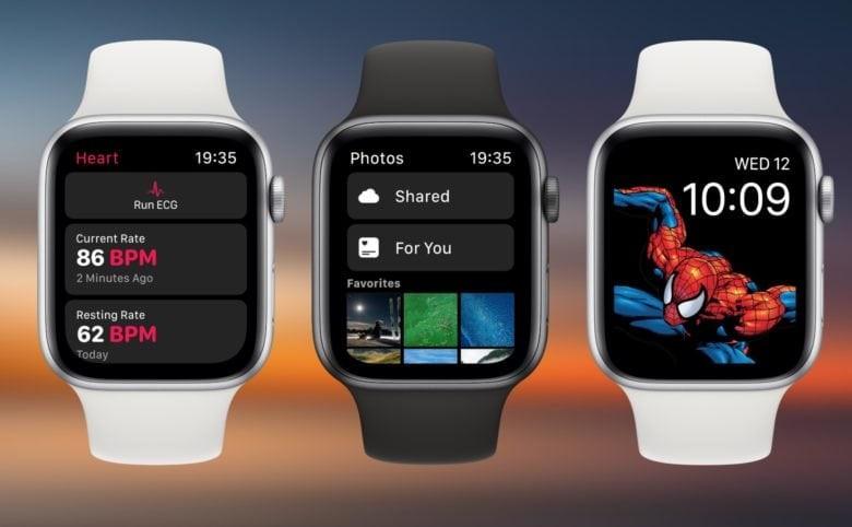 Nuevas esferas y App Store en watchOS 6 o Atajos de Siri en macOS 10.15 entre las novedades que veremos según...