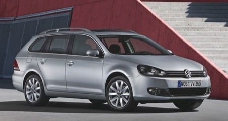 Volkswagen Golf Variant, el Golf familiar