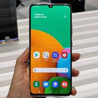 Los Samsung Galaxy A90 5G y Galaxy A70s se actualizan a Android 11 con One UI 3.1