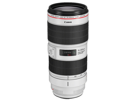 Canon Ef 70 200 Mm F2 8l Is Iii Usm Fra