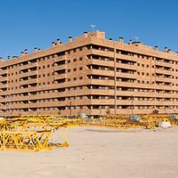 Así han sido los últimos diez años del sector inmobiliario en España