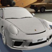 ¿Eres tú el nuevo Porsche 911 GT3... y vienes con caja manual?