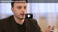 Nokia Lumia 610 espera una versión con soporte NFC