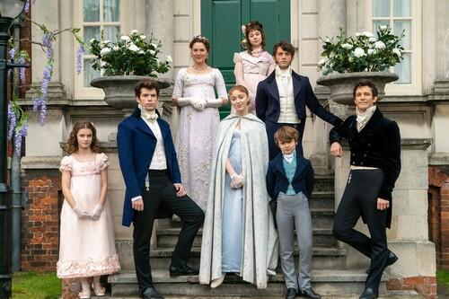 'Los Bridgerton': todo lo que sabemos sobre la temporada 2 de la serie de Netflix