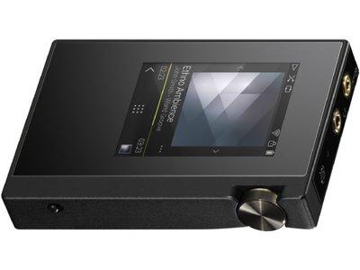 Onkyo  ya tiene nuevo reproductor de audio portátil para los amantes del HiFi en movilidad