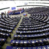 """La """"emergencia climática"""" de la Unión Europea es un gesto vacío: los estados siguen emitiendo de más"""