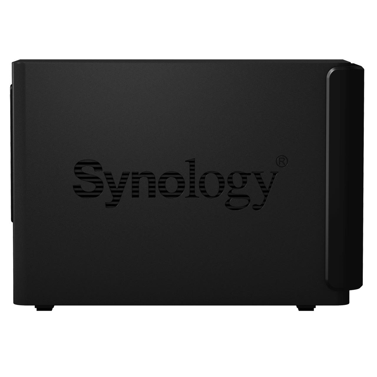 Synology DS213 doméstico