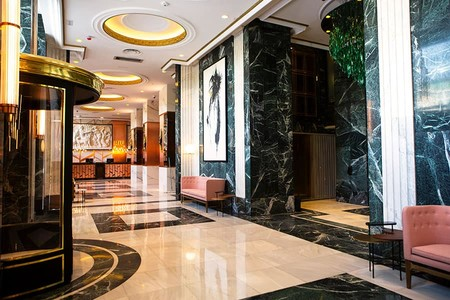 Hotel Riu Plaza de España