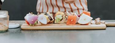 Nueve cosas que tener en cuenta antes de iniciarnos en una dieta vegana