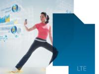 Intel tiene listo su modem 4G, compatible con quince bandas LTE