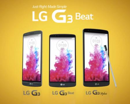 LG también quiere oponer resistencia al Galaxy Note 4 de Samsung