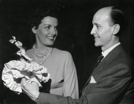 Manuel Rey Maureen