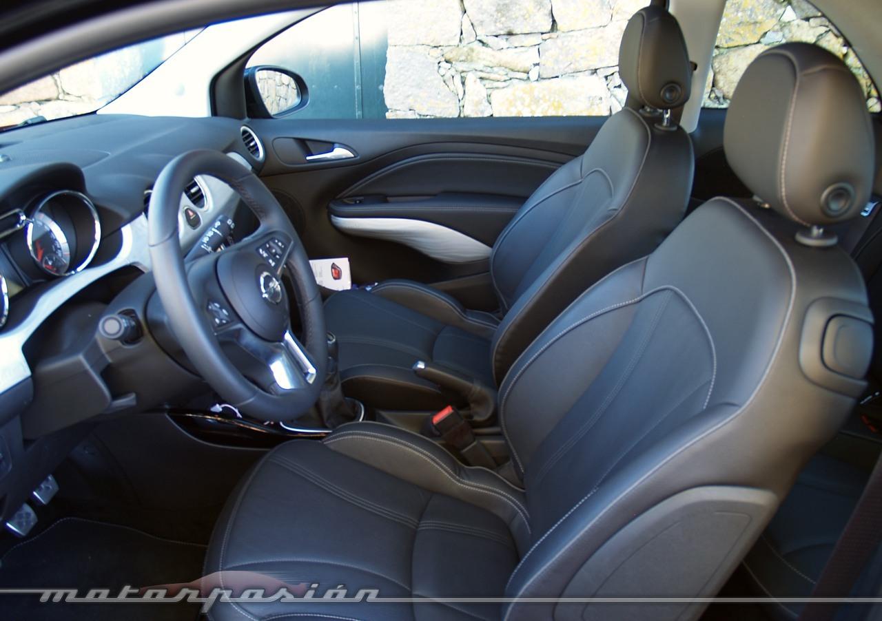 Foto de Opel Adam (presentación) (13/16)