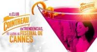 ¡Ya tenemos ganadora que estará en las fiestas más exclusivas del Festival de Cannes con el club Cointreau!