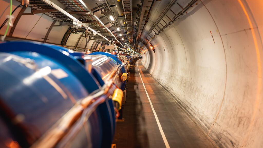 El CERN está desarrollando un