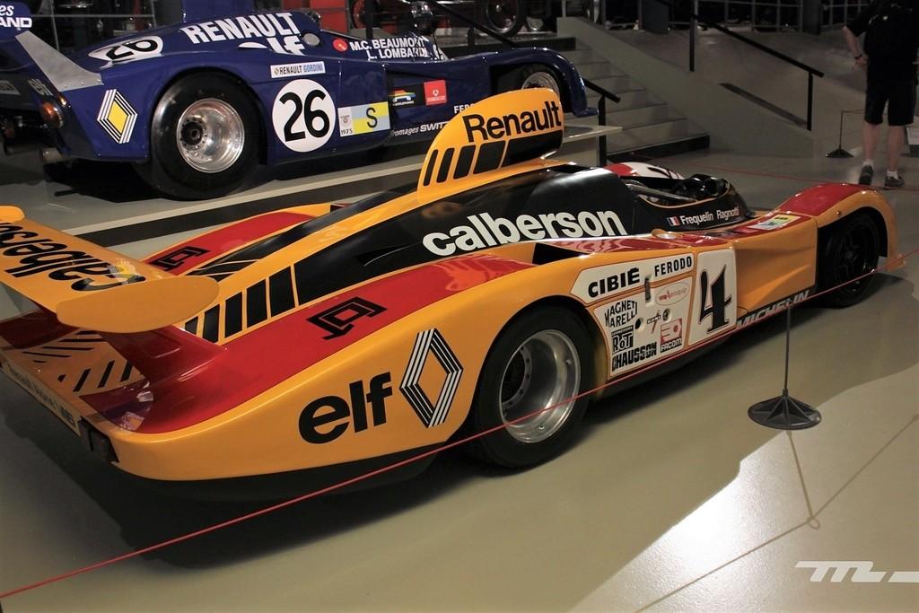 Museo 24 Horas Le Mans 3 210