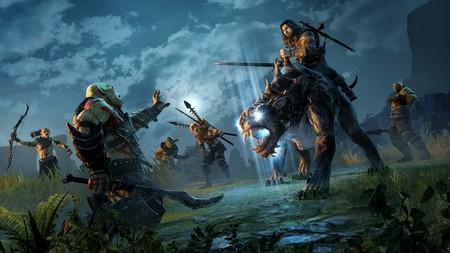 Los usuarios de Xbox Live Gold pueden jugar gratis temporalmente a La Tierra-Media: Sombras de Mordor: GOTY Edition