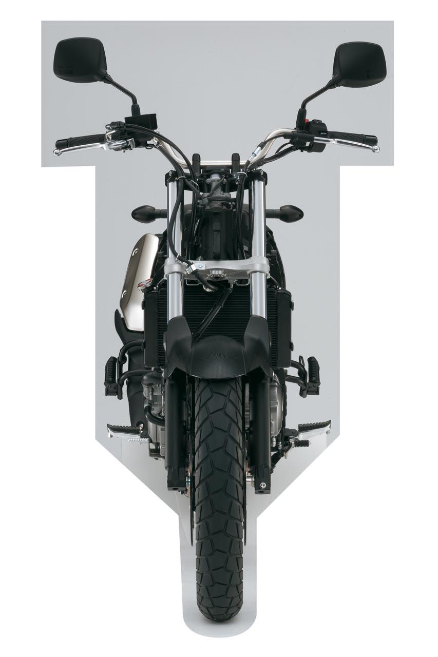 Foto de Suzuki V-Strom 650 2012, fotos de detalles y estudio (40/50)