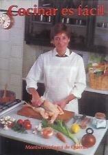 Cocinar es fácil, un gran libro