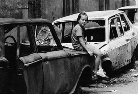 Sarajevo 1993 Foto Sandra Balsells
