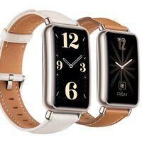 Huawei Watch Fit Mini, híbrido entre reloj y pulsera de actividad con especial énfasis en el diseño