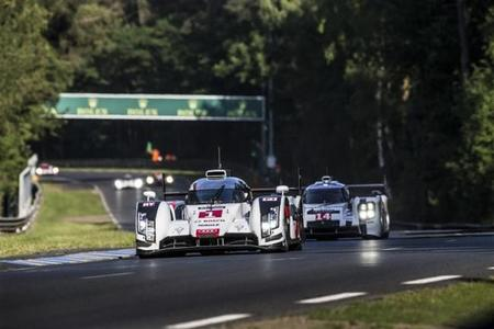 24 Horas de Le Mans 2014: los turbos, el talón de Aquiles de Audi