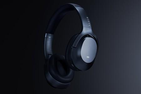 """Razer Opus: los nuevos auriculares inalámbricos de Razer tienen cancelación activa de ruido y """"detección de cuello"""""""