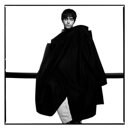 Lennon Gallagher Nos Muestra El Mas Puro Estilo British De La Nueva Coleccion De Zara Frente Al Lente De David Bailey 3