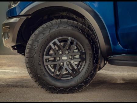 Ford Ranger Raptor Pickup Precio Mexico 20