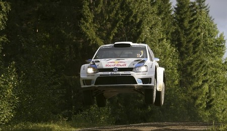 Rally de Finlandia 2013: Sébastien Ogier brilla en Ouninpohja