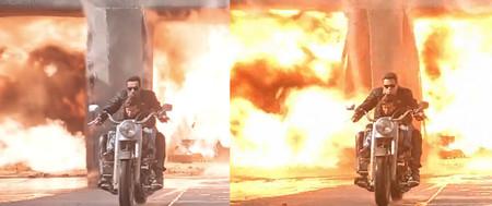 Terminator 3d Arnold Copy