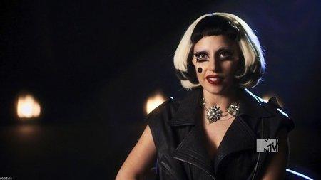 'Lady GaGa: Inside the Outside', la vida de un fenómeno mediático en clave documental