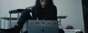 Apple arroja 'Behind the Mac', alguna nueva camapaña publicitaria que nos presenta el potencial del Mac™