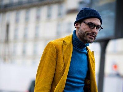 El mejor street-style de la semana: la primavera añade color a los looks