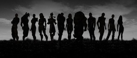 'Mass Effect': la película sigue adelante y se hablará de ella en la Comic Con