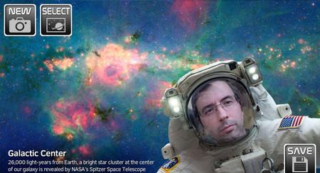 Astronautap