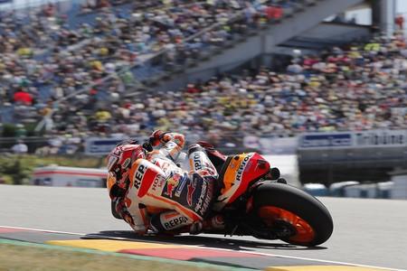 Marc Marquez Gp Alemania Motogp 2018 8