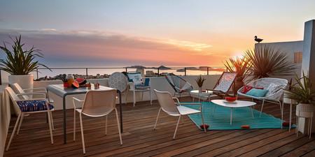 21 asientos de Maisons du Monde para jardín y terraza de todos los precios y estilos