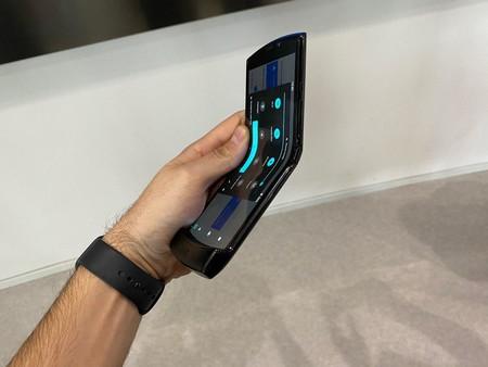 Motorola Razr 9