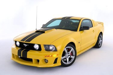 2006 ROUSH Stage 3 Mustang
