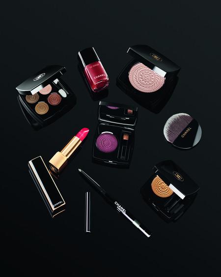 Chanel Coleccion Maquillaje Navidad 20192