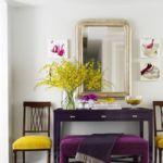 La interiorista Christina Murphy nos enseña a usar el amarillo