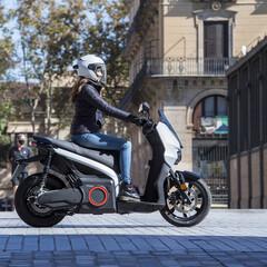 Foto 51 de 81 de la galería seat-mo-escooter-125 en Motorpasión México